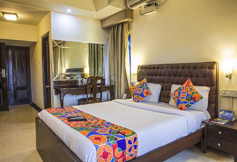 FabHotel Corporate Nest Koramangala, Bengaluru, Deluxe Room, Smoking, Guest Room