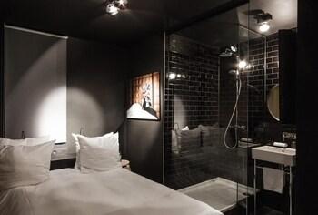 Obrázek hotelu HotelO Kathedral Antwerp ve městě Antverpy