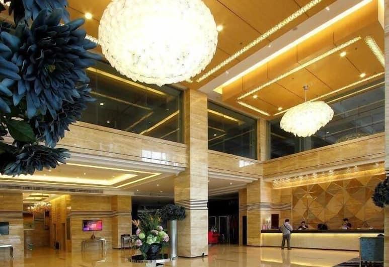 Carriden Hotel Shenzhen, Shenzhen, Eteisaula