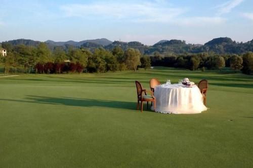 阿索羅高爾夫俱樂部飯店/