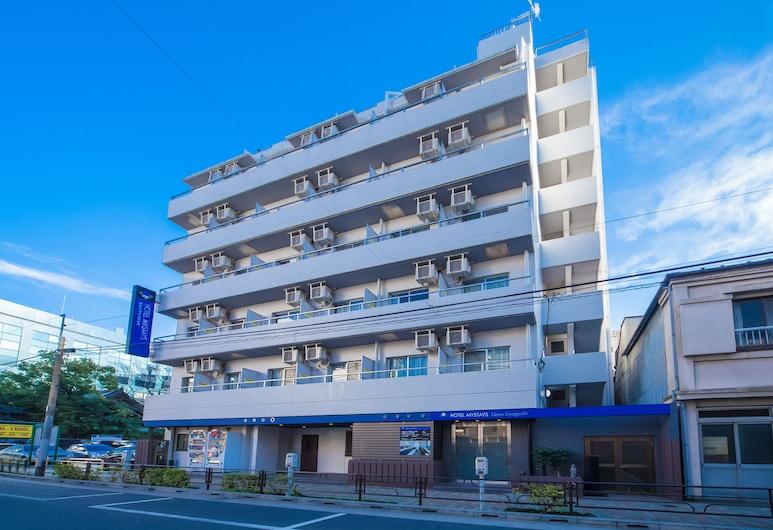 Hotel MyStays Ueno Iriyaguchi, Tokyo