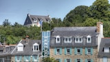 Book this In-room accessibility Hotel in Binic-Etables-sur-Mer