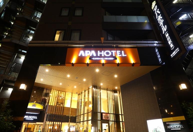 APA Hotel Kanda-Eki-Higashi, Tokyo