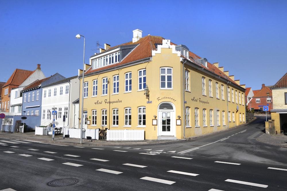 Hotel Færgegaarden, Faaborg