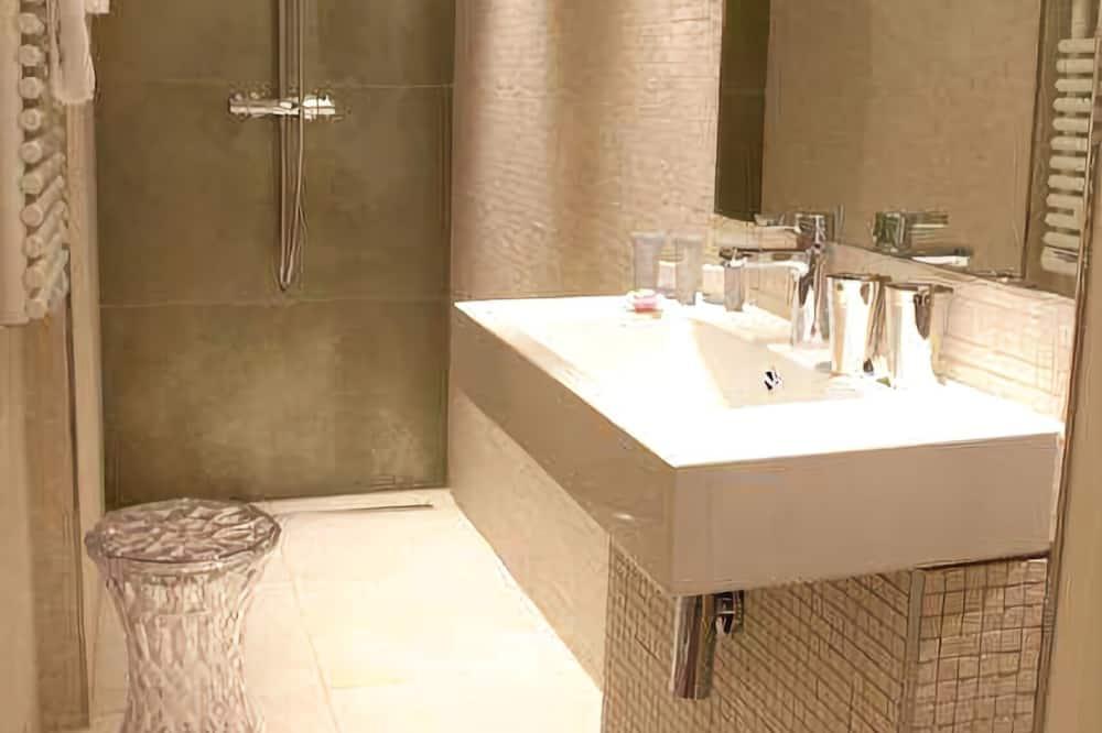 Двухместный номер «Делюкс» с 1 или 2 кроватями - Ванная комната