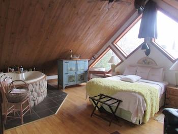 Obrázek hotelu The Refuge Comfort & Suites ve městě Mont-Tremblant