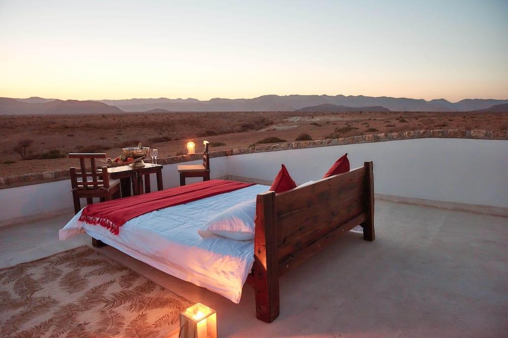 Wüstenblick