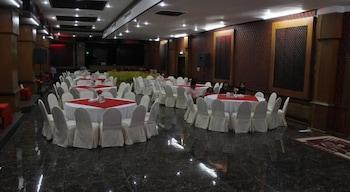 Φωτογραφία του Bahrain Carlton Hotel, Μανάμα