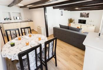 Bild vom Apartments Santa Maria in Dubrovnik