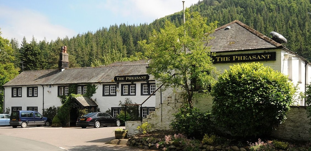 The Pheasant Inn, Cockermouth