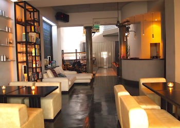 Picture of Prodeo Hotel & Lounge in Buenos Aires