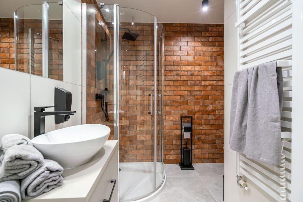 Premium Studio Suite (Karp w szafranie - G) - Bathroom