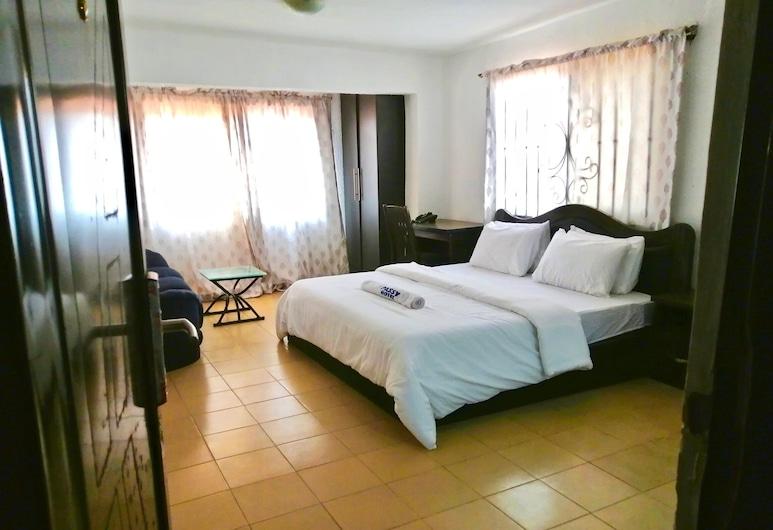 Passy Hotel, Lagos