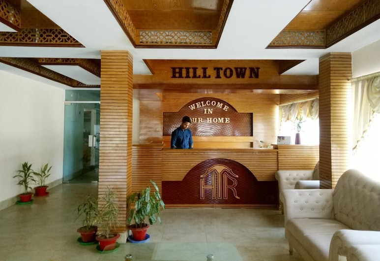 Hill Town Residence, Chittagong, Reception