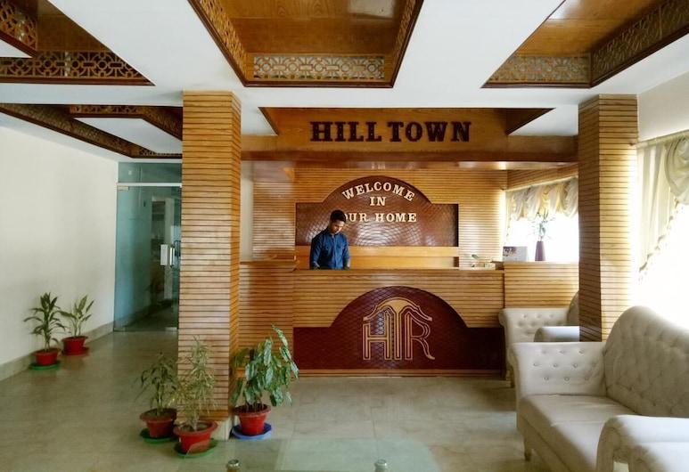 Hill Town Residence, Chittagong, Resepsjon