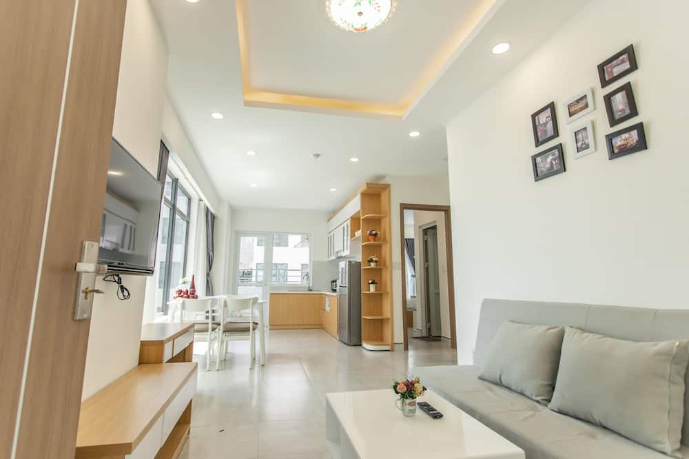 Standard-Apartment - Zimmer