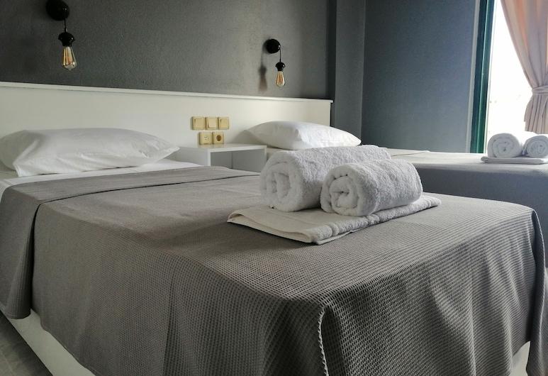 The Mu Hotel, Marmaris