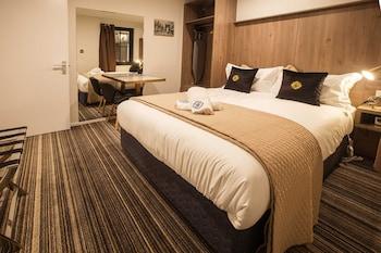 Foto The Salisbury Hotel Business Class di Christchurch