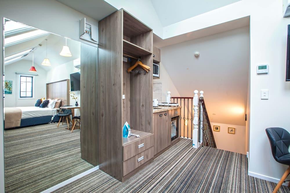 Design Duplex - Ruang Tamu