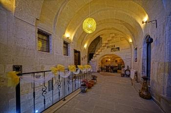 A(z) Lemon Cave Suites And Coffee House hotel fényképe itt: Avanos
