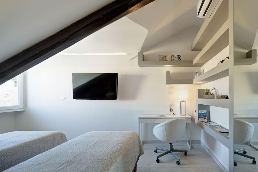 Comfort Double or Twin Room, 1 Bedroom - Room