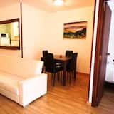 Lejlighed - 3 soveværelser (5 people) - Stue