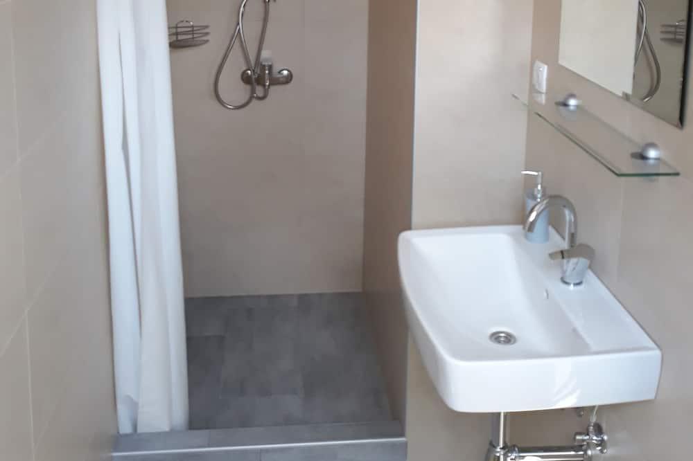 Comfort-værelse - 2 soveværelser - Badeværelse