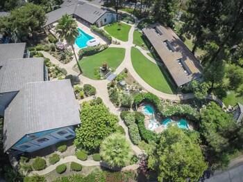 Picture of Bellafonte Resort & Spa in Escondido
