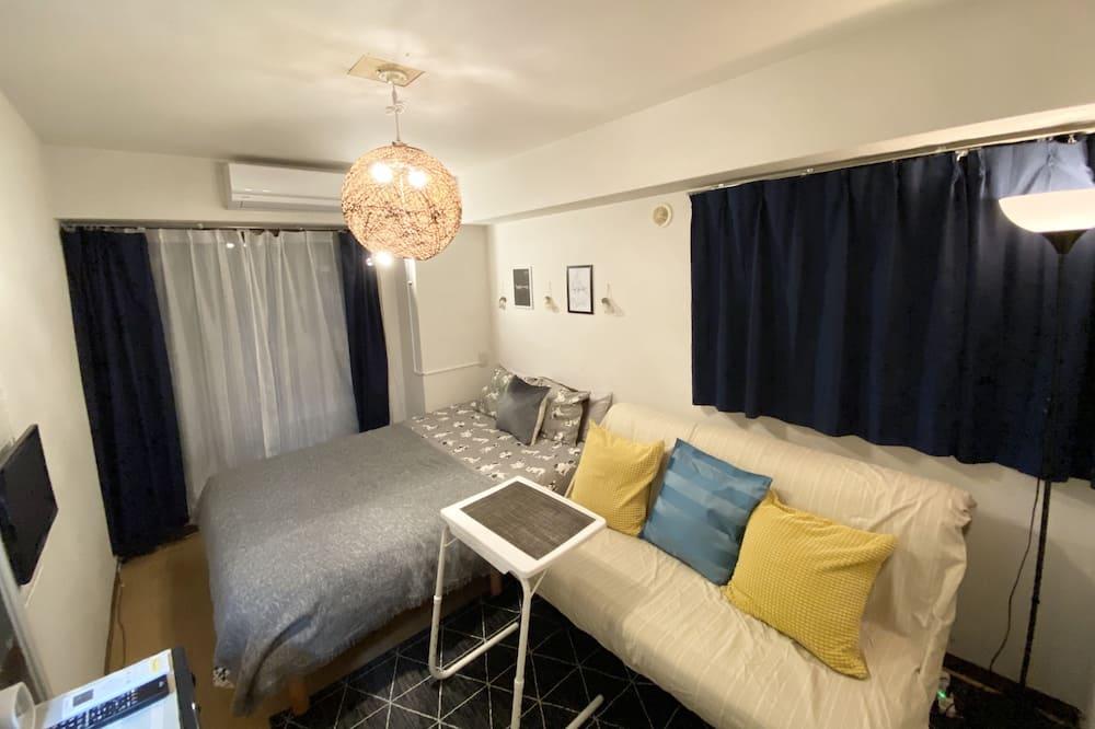 Basic-Apartment (L401) - Zimmer