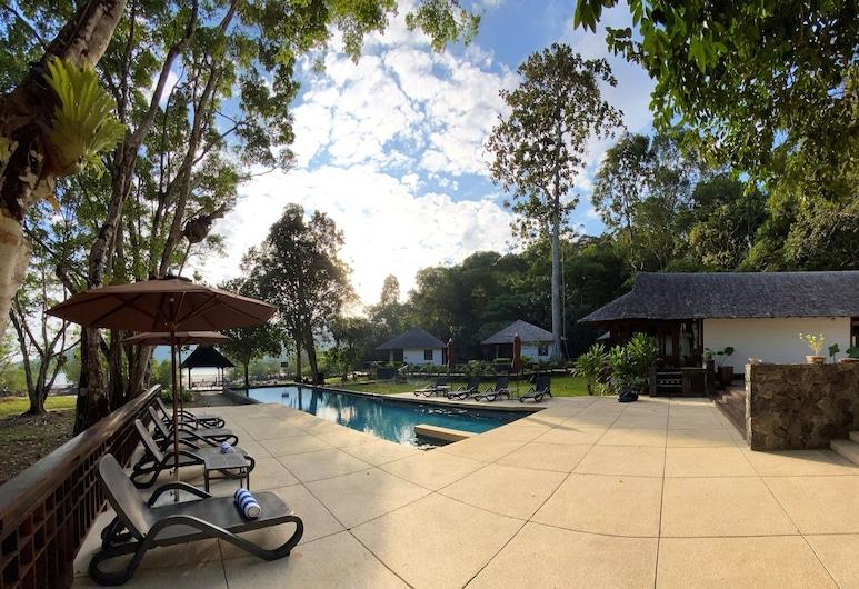 Saujana Private Villas, Langkawi, Outdoor Pool