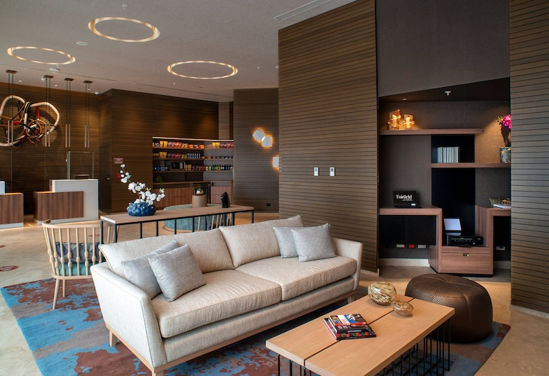 Fairfield by Marriott Lima Miraflores, Lima