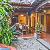 Casa Mercedes, Antigua Guatemala