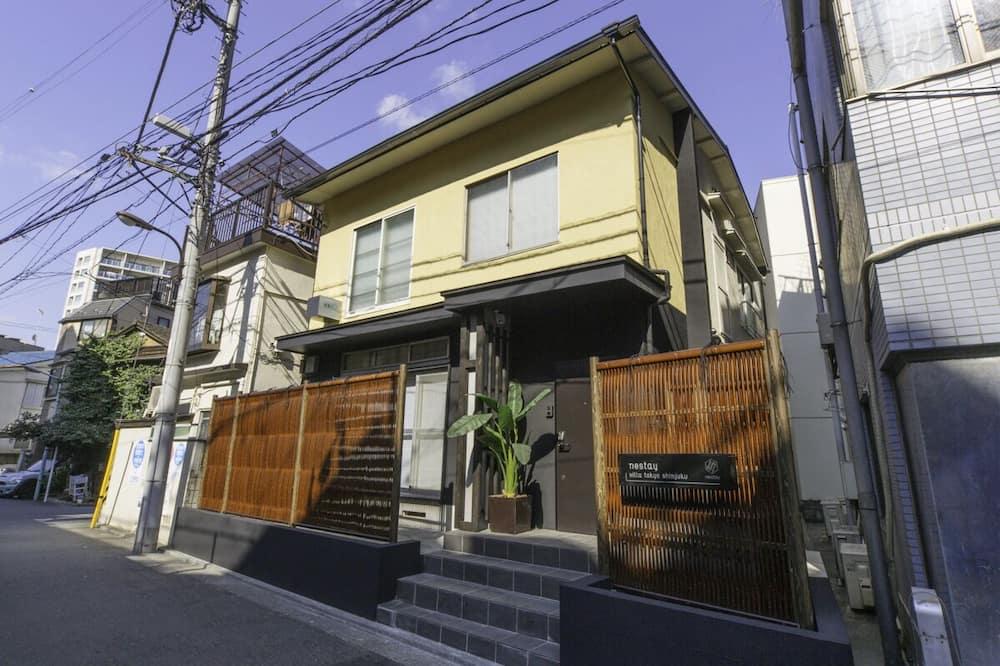 Nestay Villa Tokyo Shinjuku