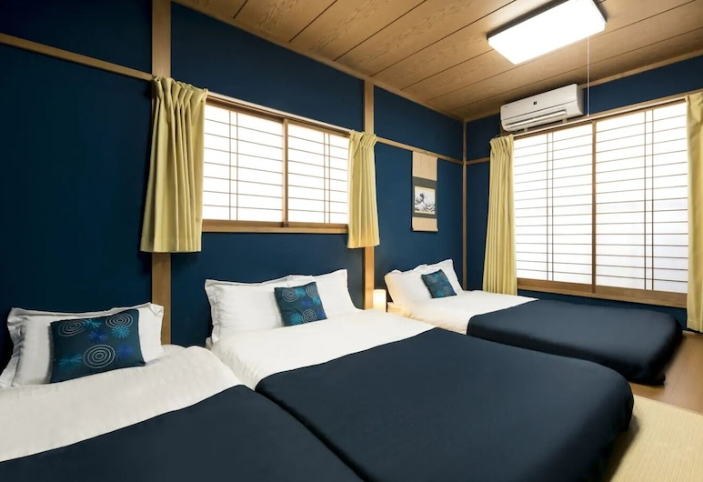 Akoya Pearl, Kyoto, 獨棟房屋 (Private Vacation), 客房