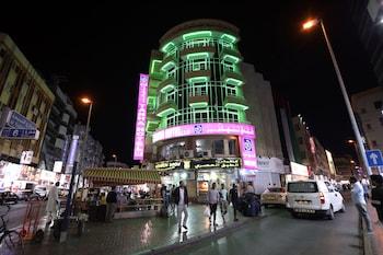 ドバイ、タンハ ホテル の写真