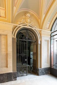 Picture of B&B Palazzo Perrotta in Catania