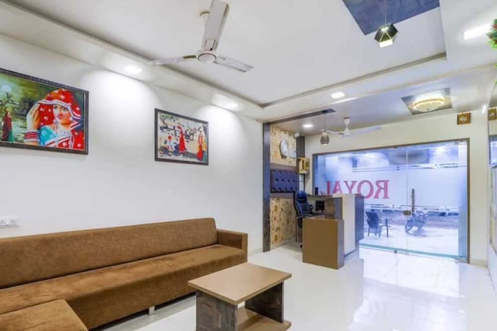 ABS Hotel, Noida