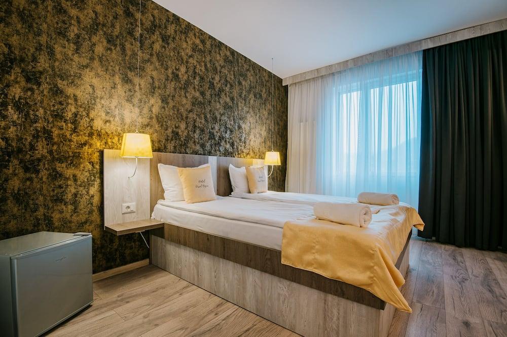 Deluxe Double Room - Room
