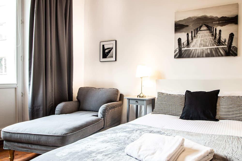 舒適公寓 - 客房