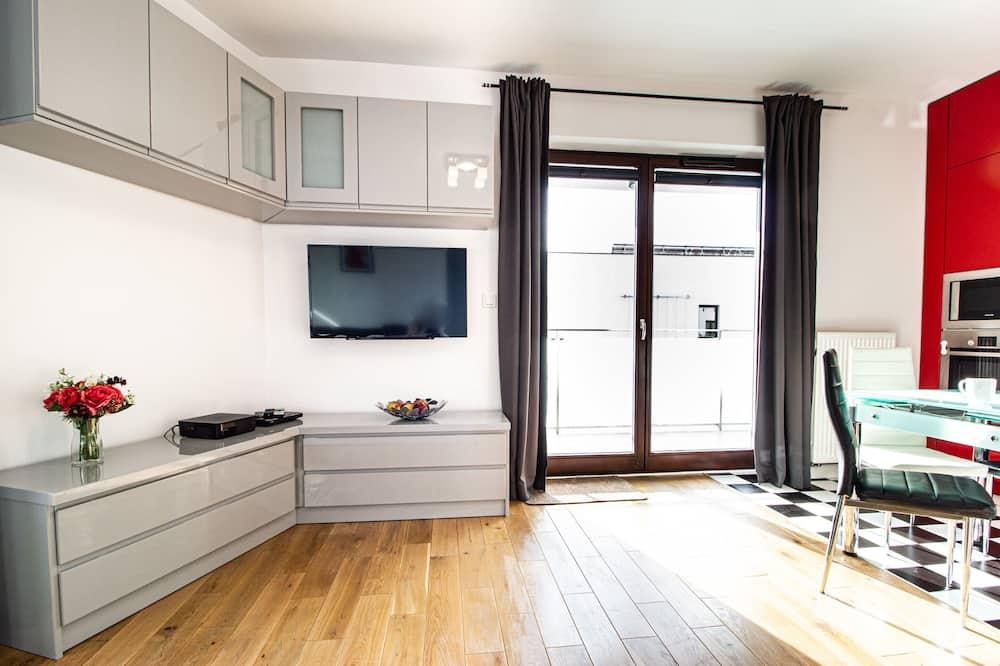 高級公寓 - 客房