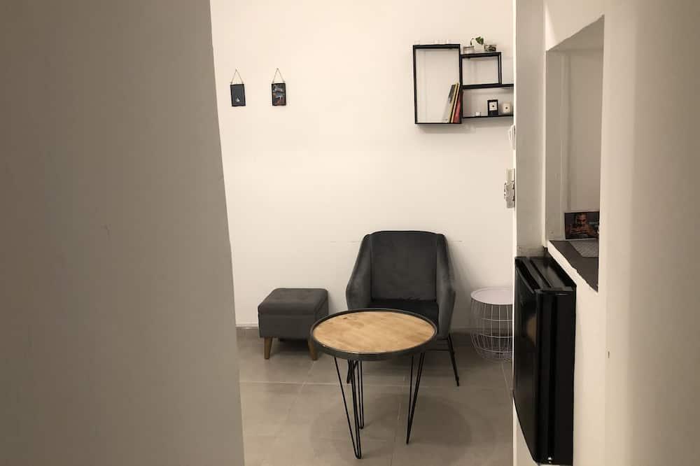 Classic-studiolejlighed - Opholdsområde
