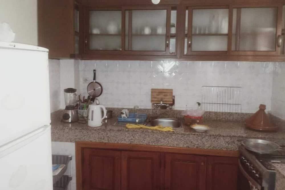 Traditionellt dubbelrum eller tvåbäddsrum - icke-rökare (Fleur d'Orange) - Delat kök