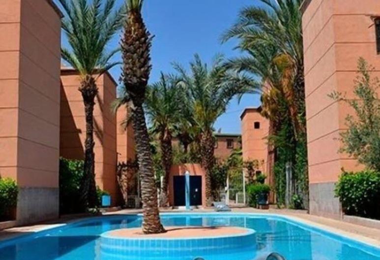 Riad Ras El Hanout, Marrakech, Outdoor Pool