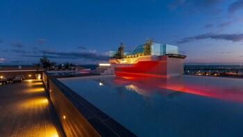 Foto di Three House Hotel a Funchal