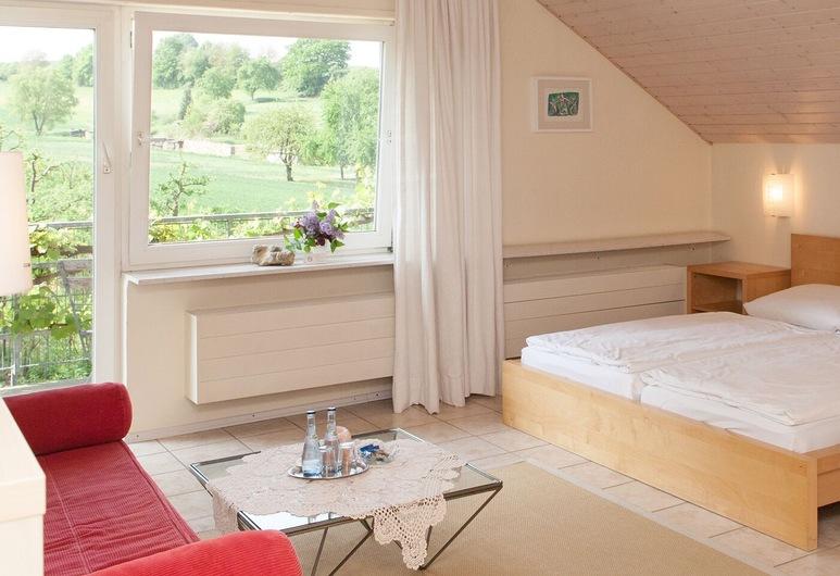 Hotel Kamps, Sinsheim, Pokój rodzinny, balkon, Pokój