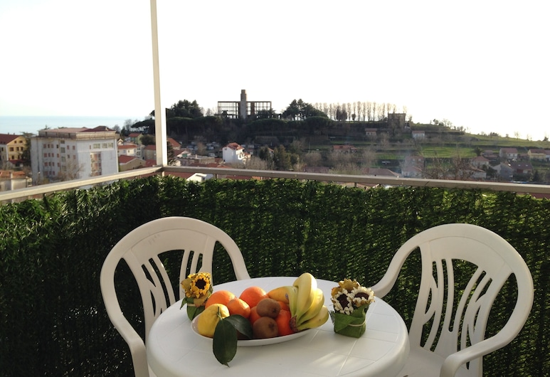 Holidays Costanza, Agerola