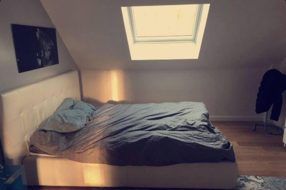 Double Room Single Use - Room