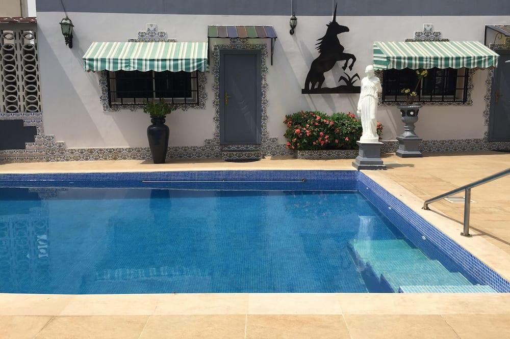 Hotel de la Licorne, Abidjan