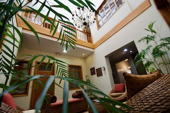 Picture of Pepe's House Cuenca Hotel & Hostel in Cuenca