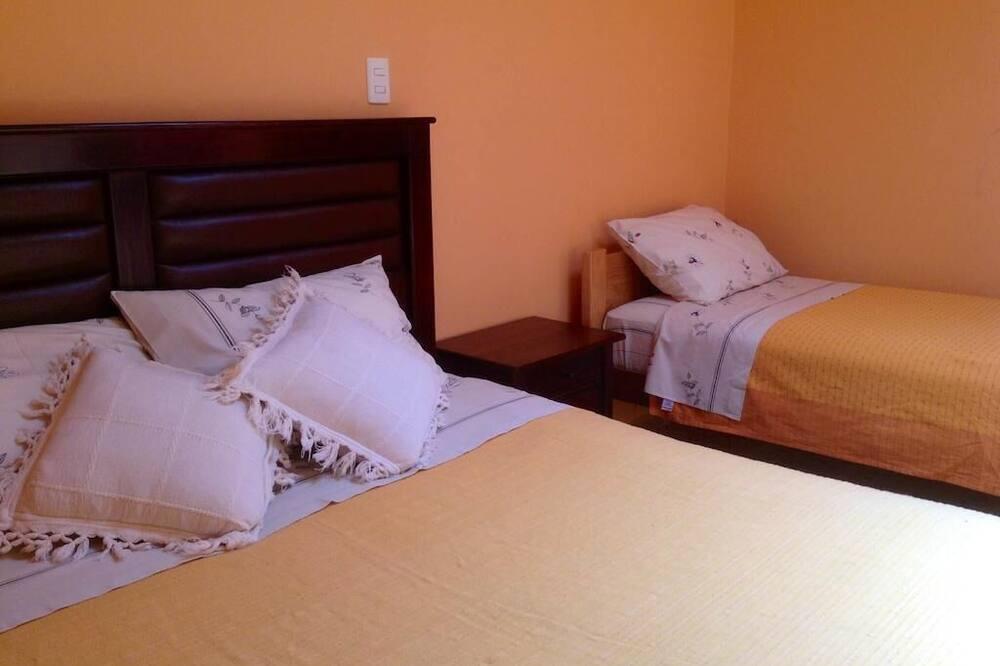 Dreibettzimmer - Profilbild